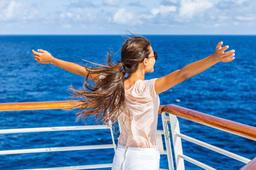 Croisière et journées en mer : 7 activités pour en profiter