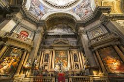 À la découverte des artistes qui ont vécu à Naples