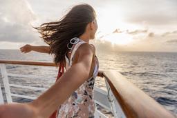 Ces vêtements à bannir à tout prix sur un bateau de croisière