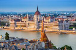 Découvrez Budapest, la perle du Danube