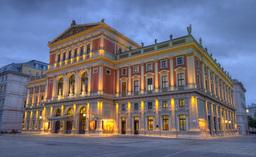 Danube : et les plus belles salles de spectacle sont…