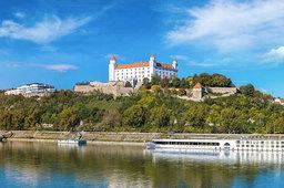 Envolez-vous pour Bratislava, la capitale slovaque