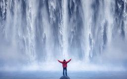 10 paysages que vous verrez peut-être durant une croisière en Islande