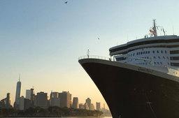 Les 10 chiffres (impressionnants) du Queen Mary 2