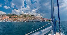 Non, vous n'êtes pas au Paradis mais bien en Croatie