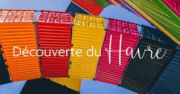 L'histoire du Havre par Jean-Charles Thillays, directeur de croisière