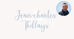 Portrait de Jean-Charles Thillays, votre commandant de bord