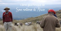 San Antonio de Areco, pour découvrir l'âme de l'Argentine