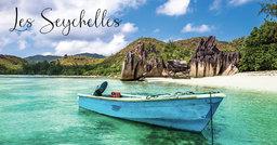 Les Seychelles, comme un goût de paradis sur terre