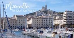 6 choses à savoir si vous faites escale au port de Marseille