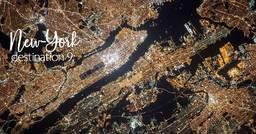 9ème destination : New York en ligne de mire de votre transatlantique