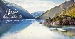 Destination n°10 : L'Alaska une destination populaire et singulière