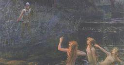 Mythes & légendes fluviales à découvrir en croisière musicale