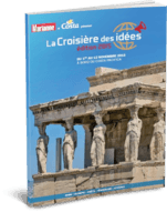 Croisière des idées 2015