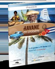 Le Havane en croisière