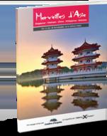 Merveilles d'Asie