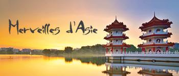 Singapour, Hong Kong, Malaisie, Vietnam, Philippines : profitez d'un voyage d'exception à la découverte des merveilles d'Asie du 12 au 28 novembre 2016.