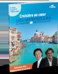 Merveilles de l'Histoire et des Civilisations - Edition 2016
