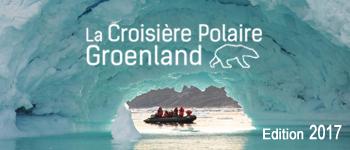 Partez pour une croisière expédition dans le Grand Nord à bord de l'Ortélius en compagnie d'experts francophones.. Départ le 7 septembre 2017.