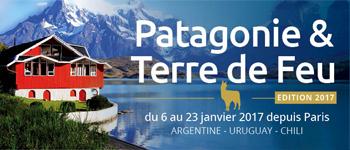 Partez pour une croisière en Patagonie et dans l'archipel de la Terre depuis Paris. Ushuaïa, le Cap Horn, Buenos Aires… n'attendent plus que vous.