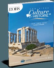 Croisière Culture & Histoire - Edition 2016