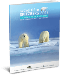 Spitzberg – Au cœur de la banquise