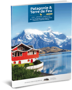 Patagonie & Terre de feu 2018
