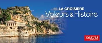Partez en mai 2017 pour une magnifique croisière dans Adriatique avec les éditorialistes de Valeurs Actuelles, mais aussi Luc Ferry et Chantal Delsol.