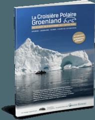Polaire Groenland - Nouveau départ