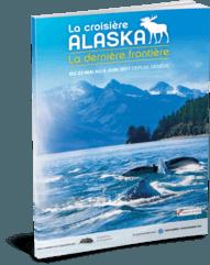 Alaska - La dernière frontière - départ Genève