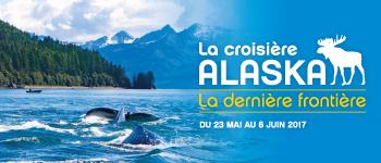 Des spécialistes de la région s'apprêtent à partir avec vous pour une croisière unique en Alaska. Départ en mai 2017 depuis Genève.