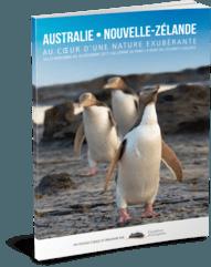 Australie - Départ Genève