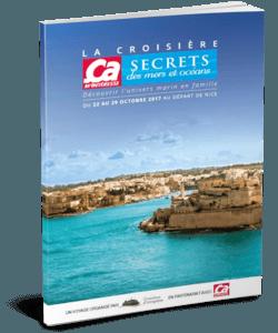 Ça m'intéresse, Secrets des mers et océans