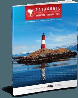 Patagonie, explorez le bout du monde (2018)