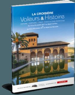 Valeurs & Histoire en Méditerranée