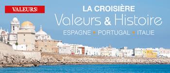 Et si vous prolongiez votre été en partant en octobre pour une croisière en Méditerranée ? Au programme, la péninsule ibérique, l'Italie et des conférences.