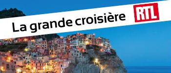 Croisière au départ de Marseille  avec Stéphane Bern, Vincent Perrot et Jacques Pradel, du 11 au 18 octobre 2014
