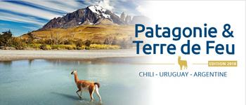 Au départ de Genève en janvier 2018, partez pour une incroyable croisière en Patagonie. Découvrez votre prochain voyage… au bout du monde !