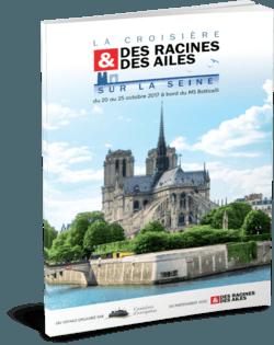 Des racines et des ailes - Au fil de la Seine