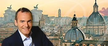 Croisière Historia  avec Franck Ferrand, Pierre Baron, Joëlle Chevé et Serge Legat au départ de Marseille