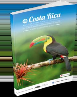 Costa Rica départ Genève
