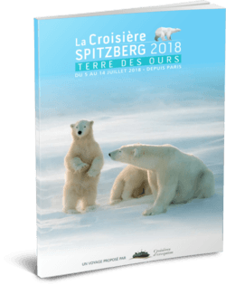 Spitzberg, terre des ours (2018)