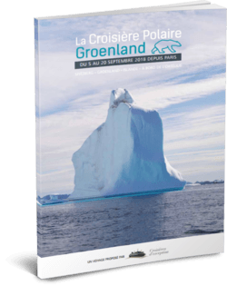 Brochure Polaire Groenland - Edition 2018