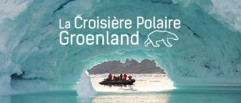 Durant 2 semaines, profitez de paysages et de rencontres époustouflantes au cours de l'édition 2018 de la croisière polaire Groenland.