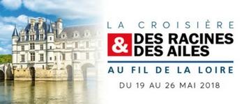 Naviguez vers l'un des plus beaux patrimoines de France : les châteaux de la Loire. Découvrez ces terres riches d'histoire…