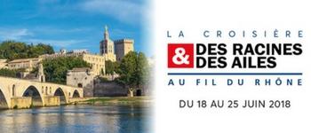 """En compagnie de la rédaction de """"Des Racines et des Ailes"""" appréhendez de façon exceptionnelle une des plus belles régions de France"""