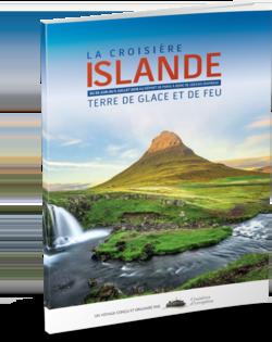 Islande, terre de glace et de feu (juin 2018)