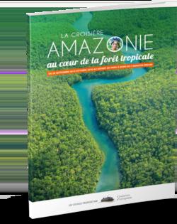 Amazonie, au coeur de la forêt tropicale
