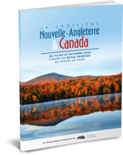 Nouvelle-Angleterre & Canada