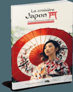 Japon - Départ Genève